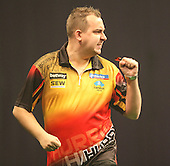 Betway Premier League Darts  050315