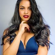 Michelle Sherie II