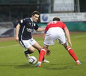 04-01-2015 Dundee v Ross County