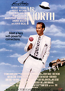 Anthony Edwards for Mr North poster