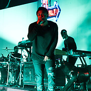 Kendrick Lamar performs during his 1st Annual Kunta's Groove Sessions Tour at South Side Ballroom in Dallas. (Special to the Star-Telegram/Rachel Parker)