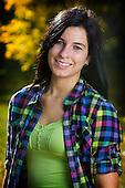 Allison - Senior Class of 2012