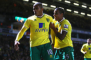 Norwich City v Fulham 311211