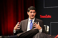 TimesTalkDC with House Speaker Paul Ryan