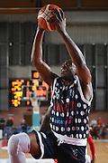 Justin Knox<br /> Dinamica Generale Mantova - Kontatto Bologna<br /> Campionato Basket LNP 2016/2017<br /> Mantova 06/11/2016<br /> Foto Ciamillo-Castoria