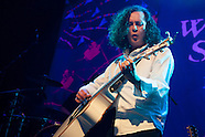 The Wonderstuff, Glasgow 2016