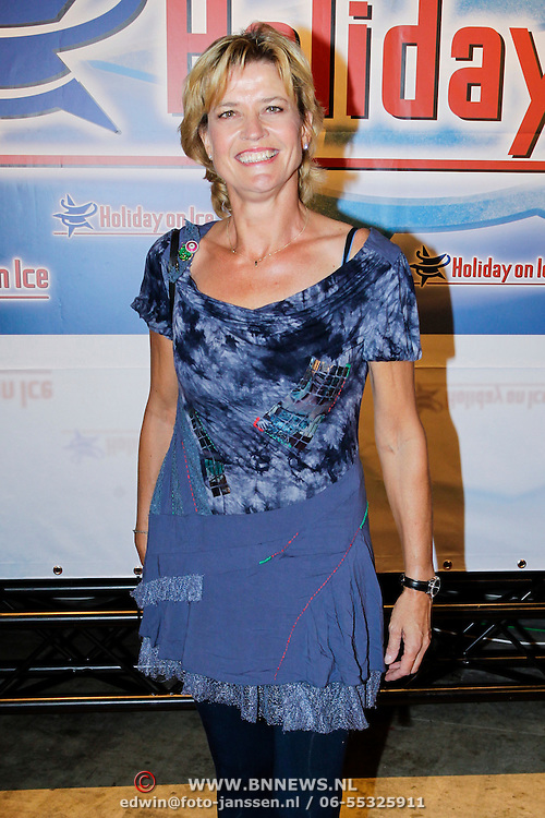 NLD/Utrecht/20121018- Premiere Speed, Olga Commandeur