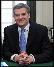 Conservatives: Mark Harper MP for Forest of Dean