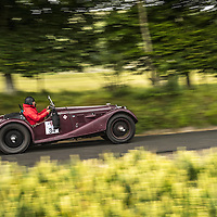 Car 34 Bob Meijer / Rob Nolet