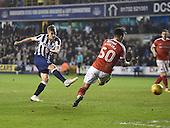 Millwall v Charlton Athletic