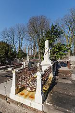 Begraafplaats Oud Eik en Duin, Den Haag