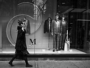 Selects of Lives of Mannequins