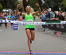 Rotorua-Athletics, 49th Lion Foundation marathon