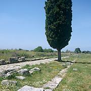 Italy: south & Sardinia