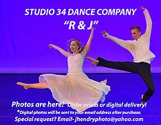 Studio 34 Dance  R & J