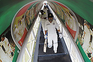 Cricket - South Africa v India 1st Test JHB Day 3