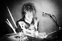Bari - concerto rock