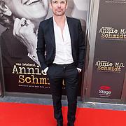 NLD/Amsterdamt/20180930 - Annie MG Schmidt viert eerste jubileum, Patrick Martens