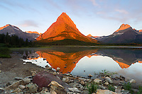 Family camping trip to Glacier National Park in Montana.<br /> <br /> ©2012, Sean Phillips<br /> http://www.RiverwoodPhotography.com