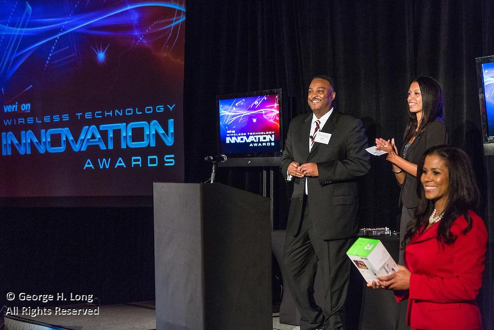 Verizon Wireless Innovation Awards