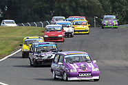 MGCC Drayton Manor Park MG Metro Cup - Oulton Park - 1st september 2018