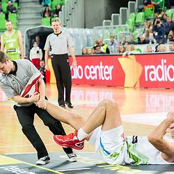20141228: SLO, Basketball - All Stars Stozice 2014