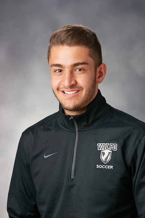Valparaiso University 2015 Mens Soccer