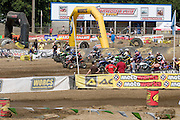 Worcs ATV Racing, Round #6, McCleary Washington, Straddleline OHV