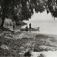 Sea of Galilee, Tabgha