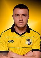 Colombia League - Liga Aguila 2016-2017 / <br /> Alianza Petrolera Futbol Club - Colombia - <br /> Abraham Stringel