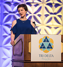 TriDelta Leadership Conference Feb 2018