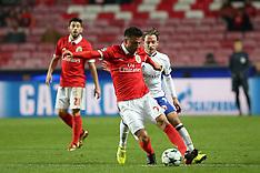 SL Benfica vs FC Basel - 05 Dec 2017
