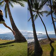 client: Personal, Maui