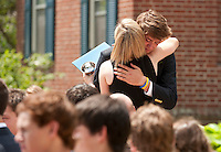 Holderness Graduation May 29, 2011.