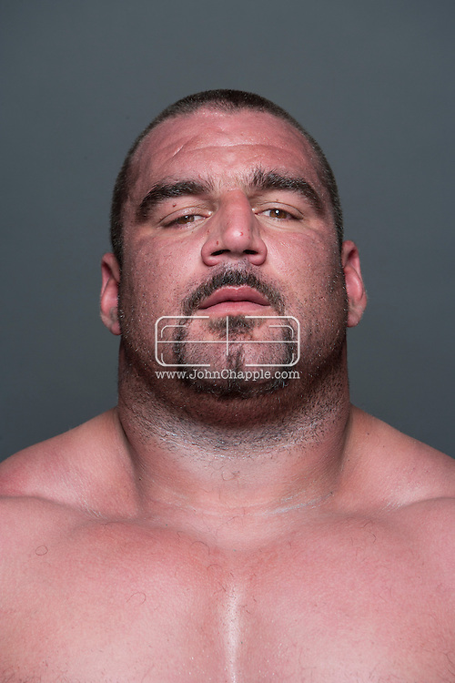 September 25, 2012. Long Beach, California.  The 2012 MET-Rx World's Strongest Man competitors...Photo John Chapple / © IMG Media Ltd..