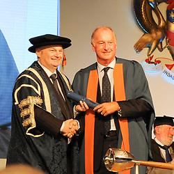 Trevor Francis | Plymouth University | 24 September 2014