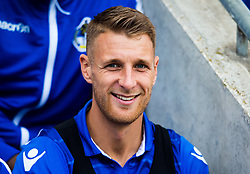 Lee Brown of Bristol Rovers - Mandatory by-line: Matt McNulty/JMP - 16/09/2017 - FOOTBALL - DW Stadium - Wigan, England - Wigan Athletic v Bristol Rovers - Sky Bet League One