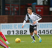 Dundee's Andy Black - Dundee v Rotherham United - pre-season friendly at Dens Park <br /> <br />  - &copy; David Young - www.davidyoungphoto.co.uk - email: davidyoungphoto@gmail.com