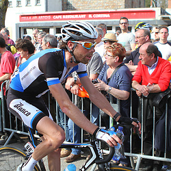 Sportfoto archief 2013<br /> Fleche Wallonne men Laurens ten Dam