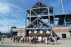 Furthur Concert   McCoy Stadium 2012-07-04