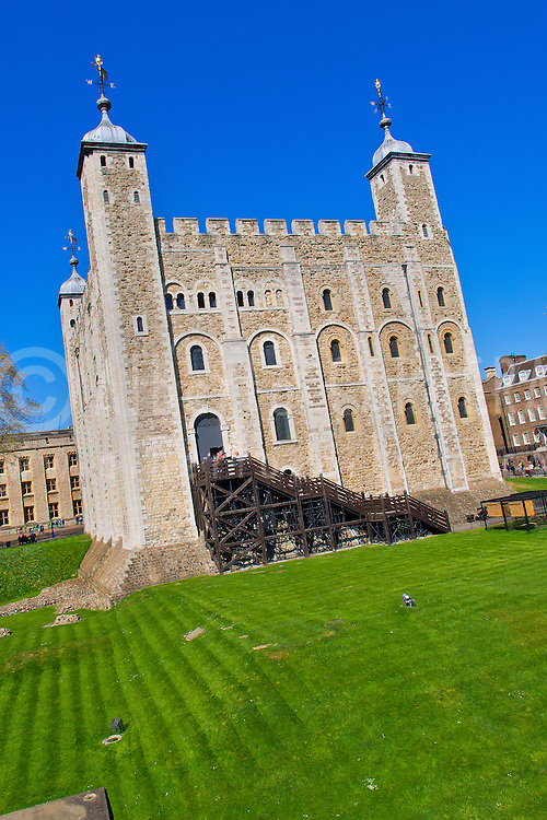 Alberto Carrera, Tower of London, Worl Heritage Site, London, England, Great Britain, Europe