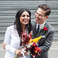 Wedding - Bharvi and Roberto 18.10.2014