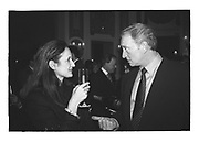 ISABEL GOLDSMITH, TATLER TRAVEL AWARDS, Ritz, 1998