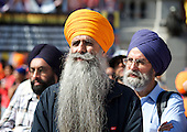 Sikh Genocide Anniversary Rally 8th June 2014