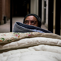 Cold Emergency in Milan for Homeless