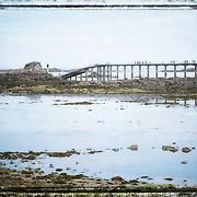 Roscoff embarcadère pour l'île de Batz