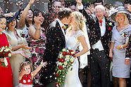 Anna & Ian Wedding 2016