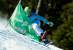 Tim Mastnak during training of Snowboarding Team Slovenia prior to the 2015 FIS Freestyle Ski and Snowboard World Championships in Kreischberg (AUT) on January 13, 2015 in Rogla, Slovenia. Photo by Vid Ponikvar / Sportida
