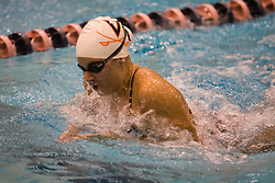 The Virginia Cavaliers swimming and diving team faced the Florida Gators at the Aquatic and Fitness Center in Charlottesville, VA on October 11, 2007.