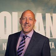 NLD/Utrecht/20150921 - Film premiere 'Holland – Natuur in de Delta' Harry Piekema